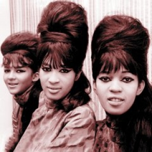 The Ronettes - Nedra, Ronnie & Estelle