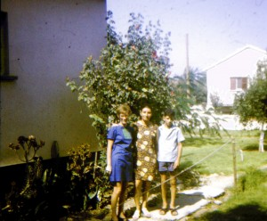 Merkaz Shapira - Rachel Naaman & son