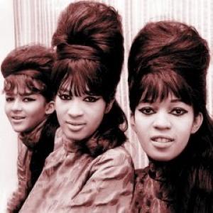 The Ronettes - Nedra, Ronnie & Estelle